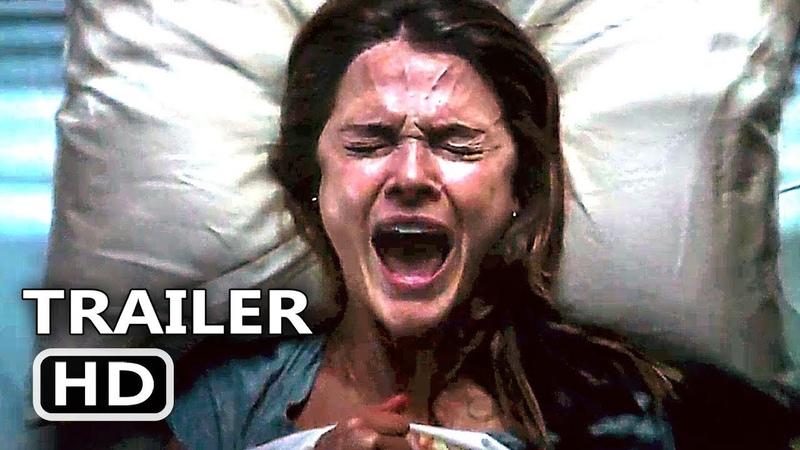 ESPIRITOS OBSCUROS Trailer Brasileiro LEGENDADO (Horror, 2020) Guillermo Del Toro