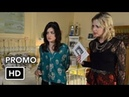 Pretty Little Liars 3x21 Promo Out of Sight, Out of Mind (HD)