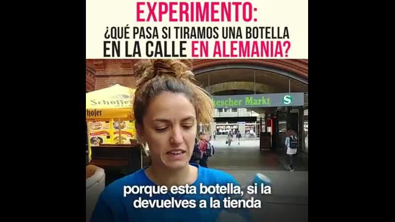 RECICLADO DE ENVASES VS ECOEMBES