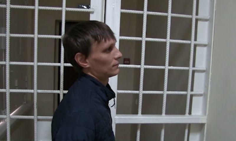 Ярославец угрожал ножом сотруднице микрокредитной фирмы