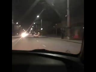 Ростовские зацеперы. 20 марта.