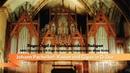 Johann Pachelbel Kanon und Gigue D-Dur Rieger-Orgel