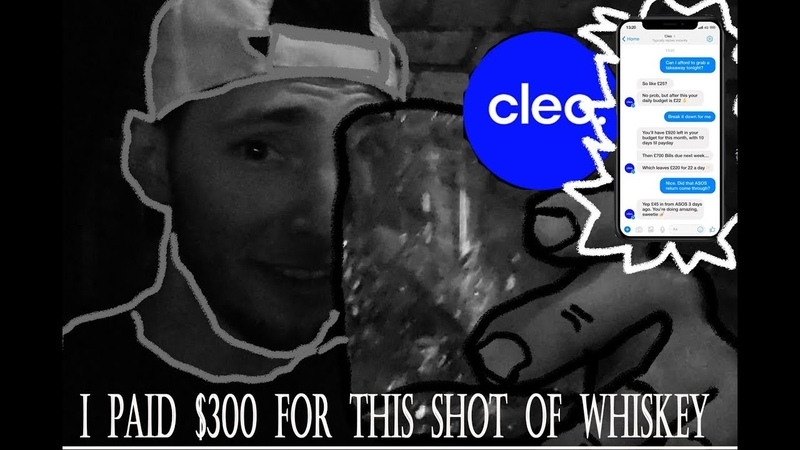 2k Cleo Scavenger Hunt in NYCThe Most Expensive Drink Ever (clickbatish) nyc meetcleo scavenger