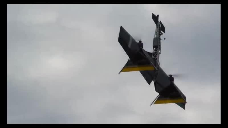 _Охотник на дронов_