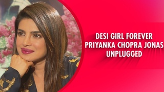 Priyanka Chopra Reveals Marriage Secrets   Nick Jonas   The Sky Is Pink