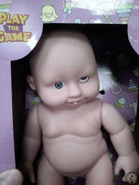 Детские игрушки из Китая, которые могут нарушить психику вашего ребенка. Ассортимент детских магазинов 21-го века просто невероятен, о таком изобилии игрушек и гаджетов мы могли раньше только