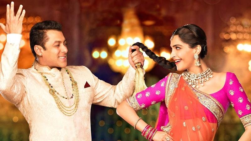 Salman Khan Latest Hindi Full Movie Sonam Kapoor Neil Nitin Mukesh