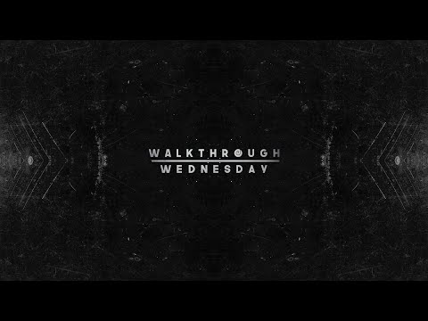 Walkthrough Wednesday Episode 94 Amsterdam
