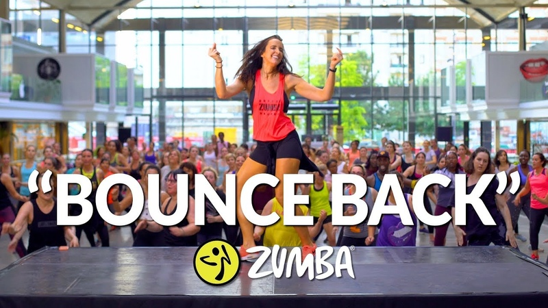 BOUNCE BACK - Little Mix / Zumba® choreo by Alix