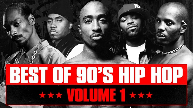 90's Hip Hop Mix 01 | Best of Old School Rap Songs | Throwback Rap Classics | Westcoast | Eastcoast