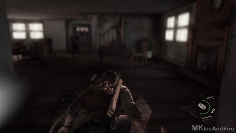 [MKIceAndFire] The Last Of Us Remastered Walkthrough Part 6 [1080p HD] (HARD) - No Commentary