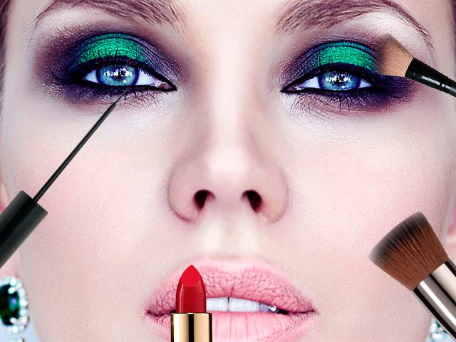 Кисти для макияжа могут стоить более 40 долларов США за кисть.