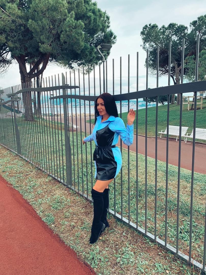 фото из альбома Юлии Нарцисовой №8
