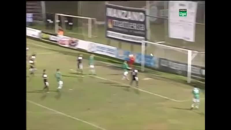 CP Касереньо - Малага CF, 3-4, Кубок Испании 2012-2013, 116, 1 матч