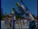 Олимпийские игры Лиллехаммер 1994 Биатлон Эстафета Женщины 4х7 5 км