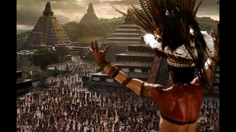 Секреты племени Майя Тайны Древности Документальный фильм HD