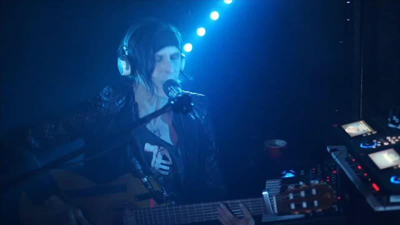 IAMX The Great Shipwreck Of Life Live