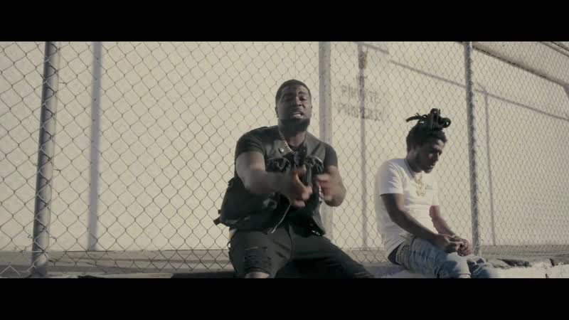 Mozzy, Tsu Surf - Last Weekend (Official Video)