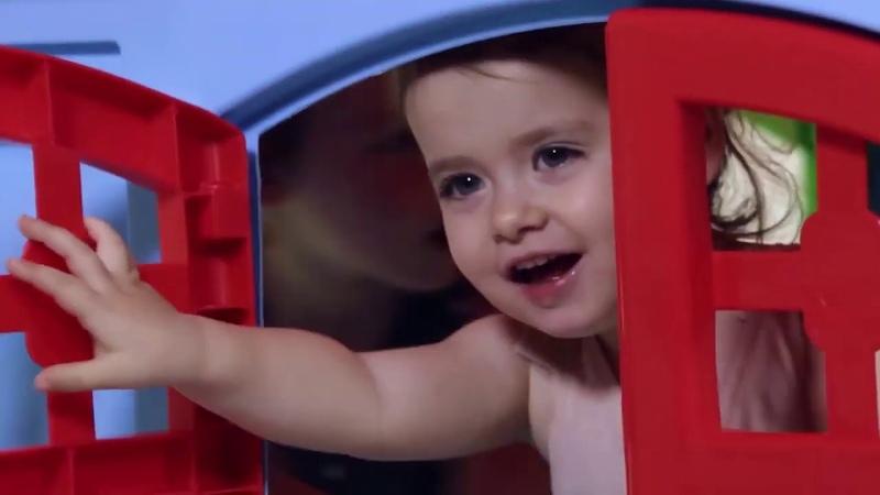Domki dla Dzieci PalPlay zabawki ogrodowe