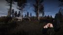 Gameplay Stalker Call of Pripyat-Gunslinger Mod Atmosfear 3 Absolute Nature 4.01 HD Models ReShade