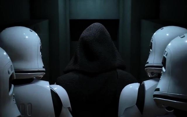 Vader's successor s w