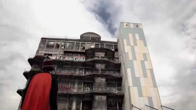 ( OFFICIAL MUSIC VIDEO ) Band ODESSA veterok . Vika [ Sexy girl club version ]
