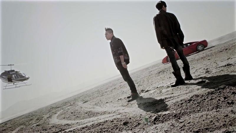 TABLO (타블로) - TOMORROW ft. TAEYANG of BIGBANG [Official MV]