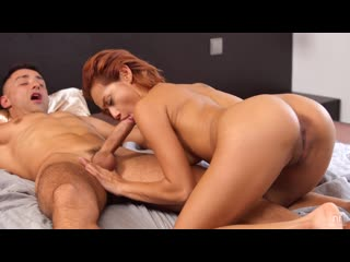 Veronica Leal - Better With Her - Porno, Big Tits Blowjob Creampie Redhead