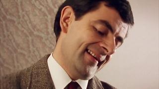 Quadruple Bean   Funny Episodes   Mr Bean Official