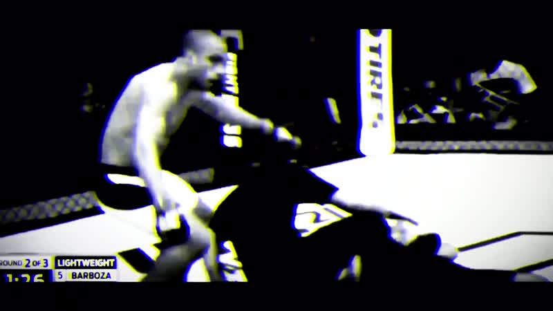 Edson Barboza Vine/UFC VINE/MMA VINE