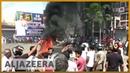 🇱🇰 Sri Lanka unrest: Violence against Muslims increase | Al Jazeera English