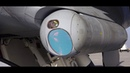 Rotating UFO or Rotating Infrared Glare