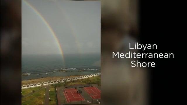 NATO's Destruction of Libya by JoAnne Moriarty
