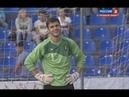 Россия-2 4-0 Бельгия (U-19) / 15.08.2012 / Кубок вызова