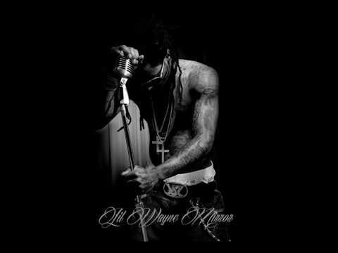 Lil Wayne feat. Bruno Mars Mirror (Original Instrumenal)