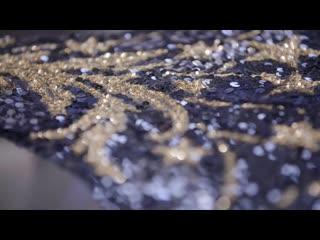 Dior spring-summer 2019 haute couture show in dubai - embroideries savoir-faire