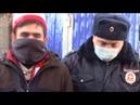 В Оренбурге задержаны иностранцы по подозрению в незаконном сбыте наркотических веществ