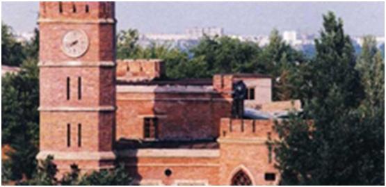 18 мая – Международный день музеев, изображение №4