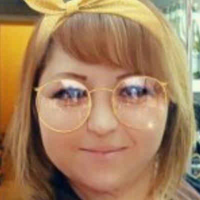 Алиюша Елизарьева