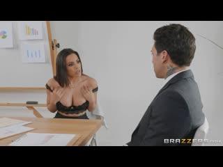 Luna Star (Hot Negotiations) 2019, All Sex, Blowjobs, Big Tits, HD 1080p