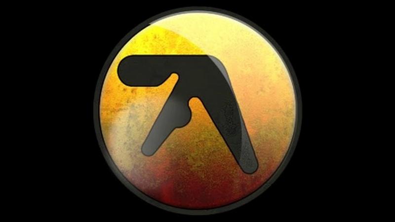 Aphex Twin Selected Ambient Works Volume II CD 1 2 1994