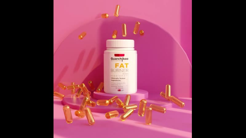 Guarchibao Fat Burner