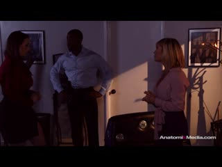 Tasha Reign Chanel Preston - Return from beyond [,Porno,Секс,Порно]