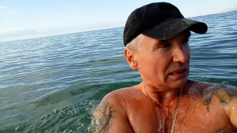 5 декабря Поплыли! море 11,3, ночью 3, воздух 9