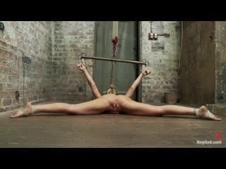 Simone sonay hogtied bondage bdsm spank spanking slave milf master Bondage Discipline Domination Sadism Masochism Submission