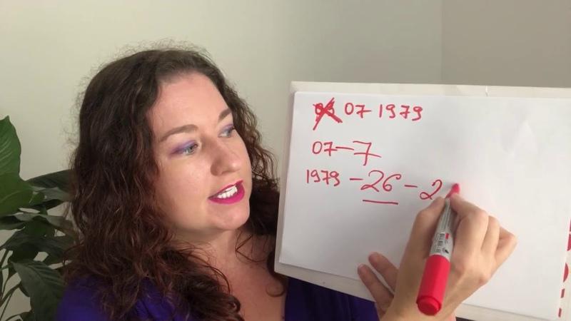 Как рассчитать число стремления