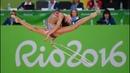 MAMUN Margarita Маргарита Мамун RUS - Hoop AA Final - Rio 2016 Олимпийские игры