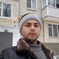 Элмурод Махмадшарипов