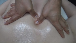 ASMR TURKISH BARBER MASSAGE = body,neck,back,foot,arm,sleep massage therapy =vücut,uyku masajı