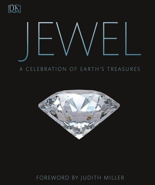 Jewel  A Celebration of Earth s Treasures